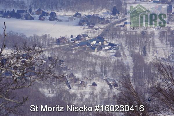 St Moritz Niseko Hirafu