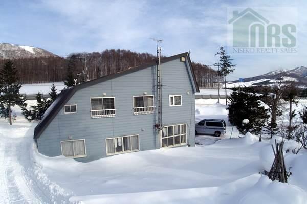 Large Rusutsu Home
