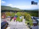 Aerial View 5 of corner property in Niseko Hirafu Village.