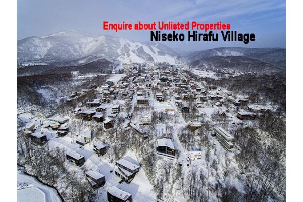 Middle Niseko Hirafu Ski Resort