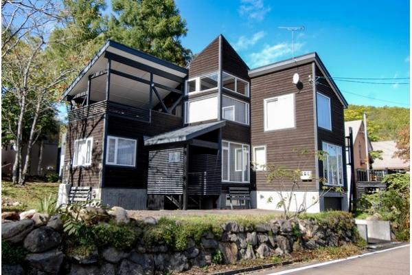 Shungyo summer View - Niseko property for sale.