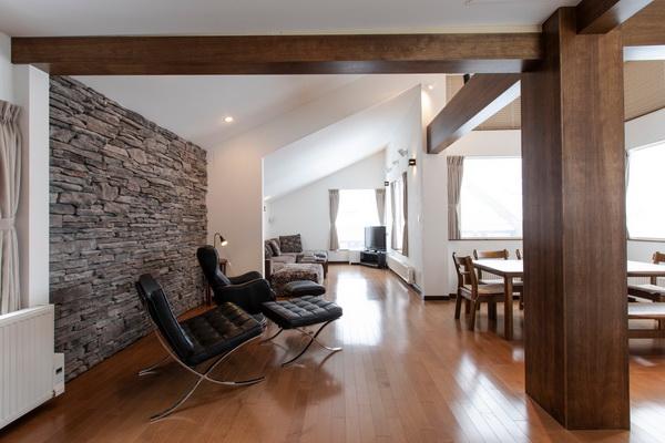 Shungyo_Lounge room (ii)