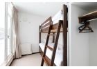 Shungyo_Bunk room