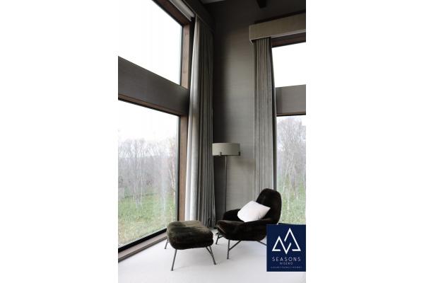 2nd Floor Master Bedroom Relaxation